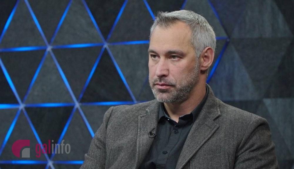 Рябошапка анонсировал новые представления на нардепов