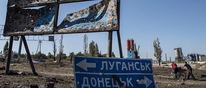 Эксперт объяснил стратегическую выгоду разведения сил на Донбассе