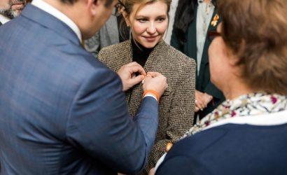 В Раде считают, что Елена Зеленская может стать драйвером Стамбульской конвенции в Украине