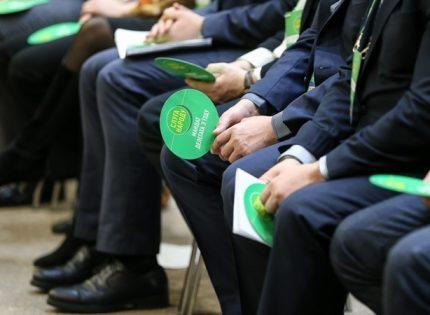 «Слуги народа» согласовали кандидатов на должности министров
