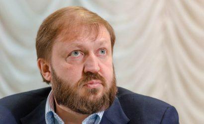 Схемы Горбаля в Укргазбанке не исчезли, а трансформировались в новые, — СМИ