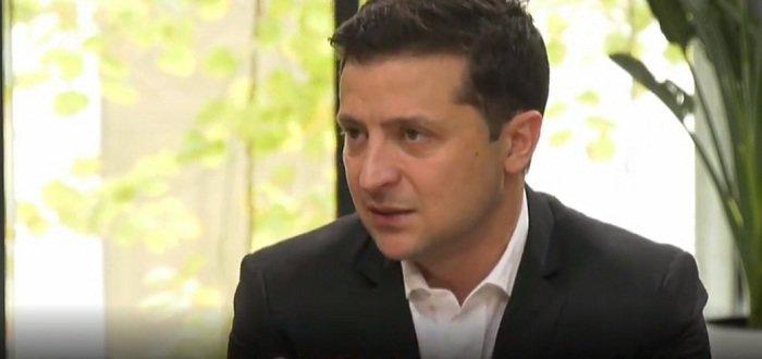 Для меня они – равные: Зеленский о своем отношении к жителям Донбасса