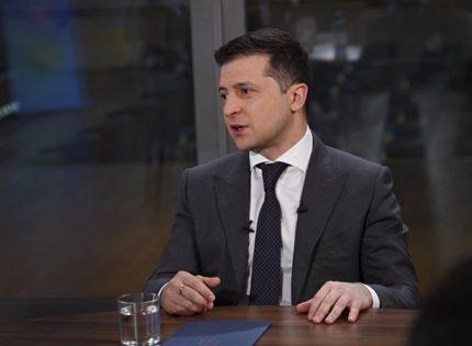 Зеленский надеется, что саммит НАТО рассмотрит эффективные шаги для сдерживания России