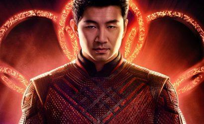«Шан-Чи и легенда десяти колец» — первый фильм от Marvel об азиатском супергерое