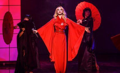 Певица Арина Домски: Потраченные мною деньги на поп-музыку «съел» украинский шоу-бизнес