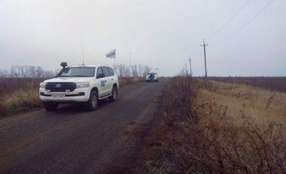 В Госдепе США заявили, что ситуация на границе Украины с Россией остается напряженной