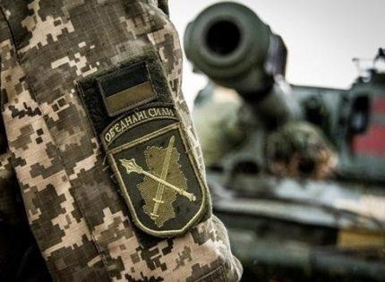 На Донбассе вражеский снайпер убил украинского воина