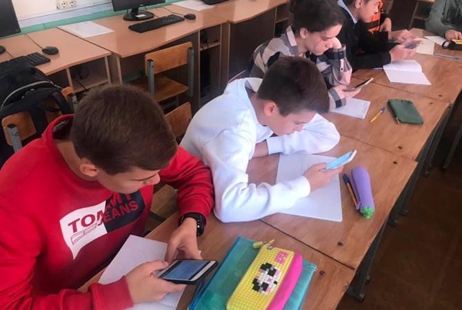 Школа в смартфоне: «Садись, Иванов. Тебе — лайк»