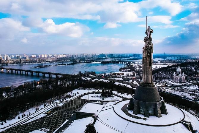 Астрологи рассказали, что ждет Украину в 2020 году