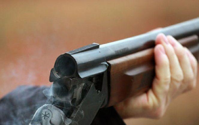 На Полтавщине депутат выстрелил себе в голову из ружья
