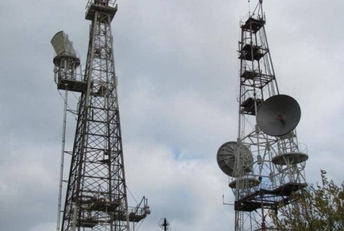 Минреинтеграции огласило первый тендер для украинских телерадиовещателей на территорию Крыма
