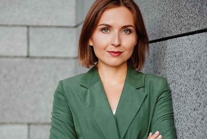 Анна Новосад: мы вводим супервизию для учителей