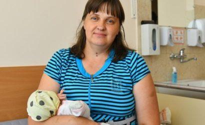 Мама 17 детей из Волыни: Иногда убегаю в свой уголок и думаю: я больше не выдерживаю…