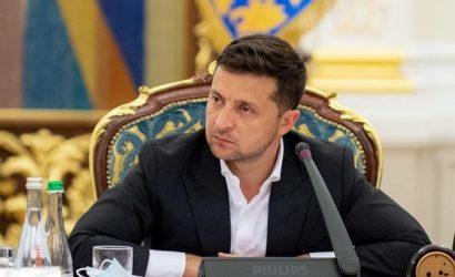 Владимир Зеленский восстановил конкурсы на госслужбу