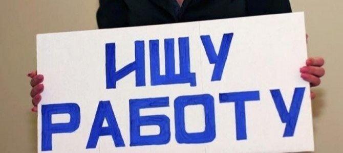В Донецкой области на 8% сократилось количество вакансий