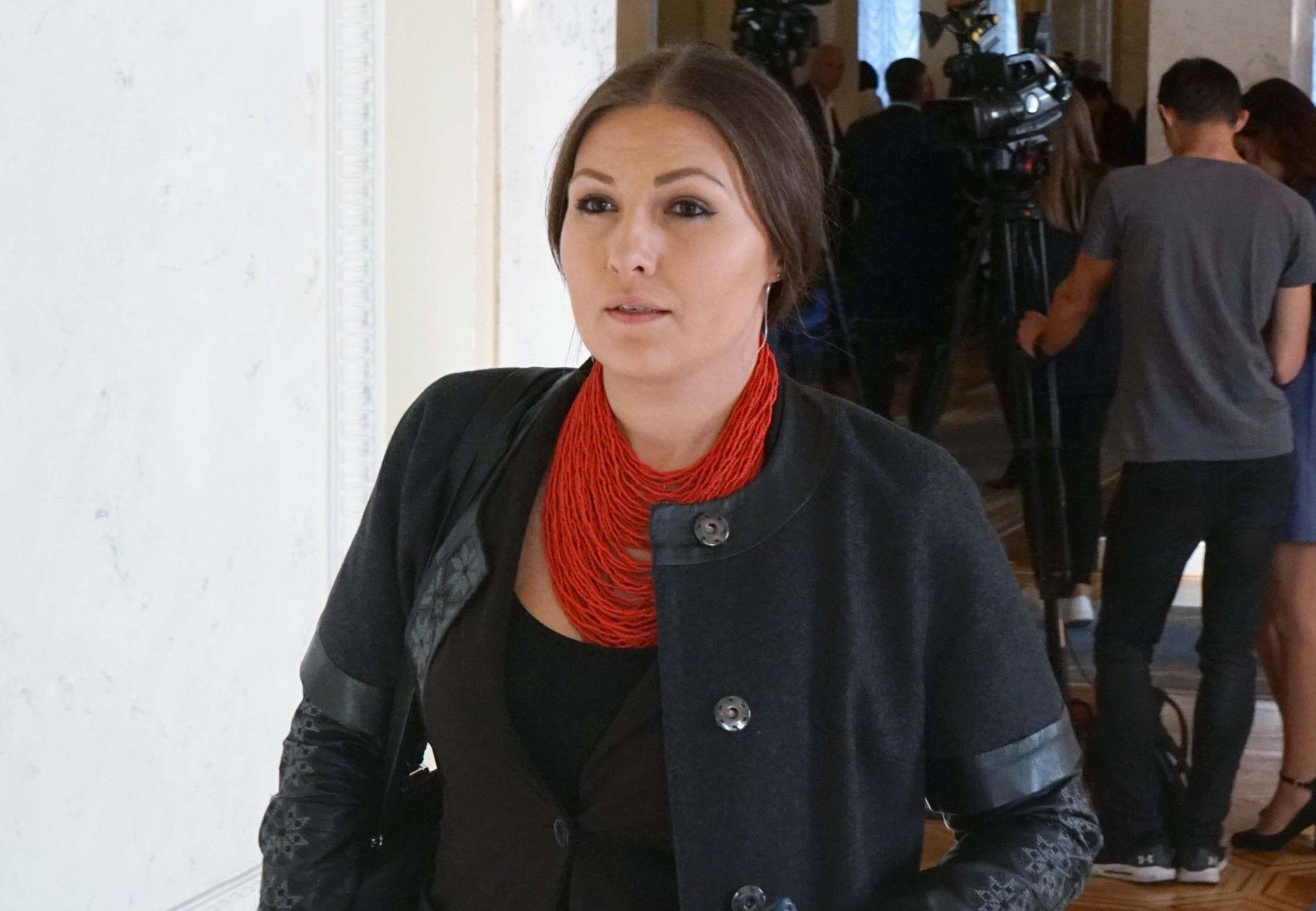 «Боятся путлера»: Федина отреагировала на открытое против нее дело