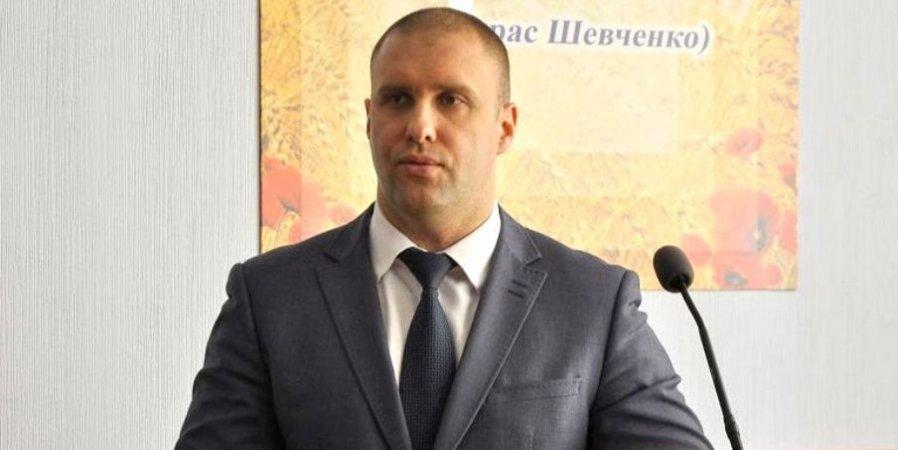 Главой Полтавской ОГА стал декан харьковского вуза