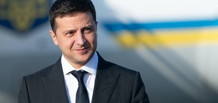Капитуляции не будет: Зеленский рассказал о переговорах по Донбассу