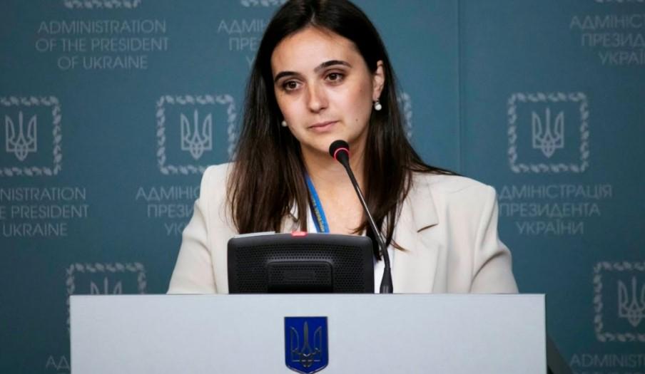 Мендель: Зеленский будет отвечать на вопросы журналистов до 10 часов