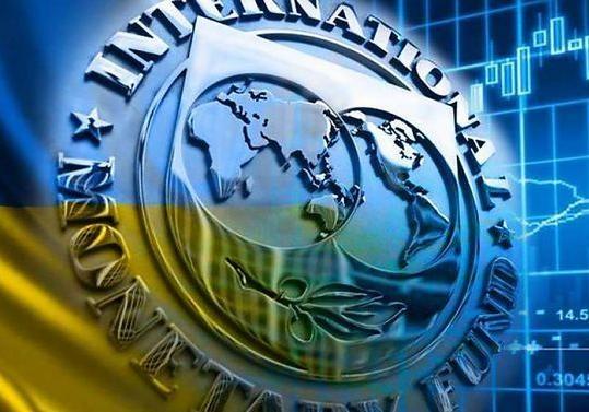 Зачем депутатам реструктуризация долгов перед МВФ?
