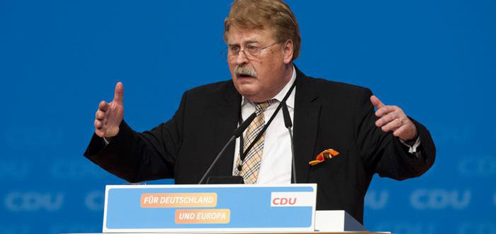 Если вести себя как Россия по отношению к Украине, в Европе будут сотни войн