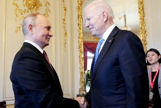 Байден и Путин встречаются в Женеве: СМИ выяснили, кто кто вошел в составы делегаций США и России