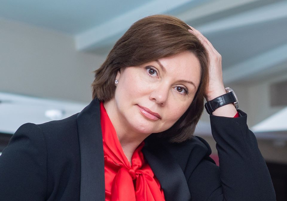 Бондаренко назвала Потураева «брехуном», а он её — «кликушей»