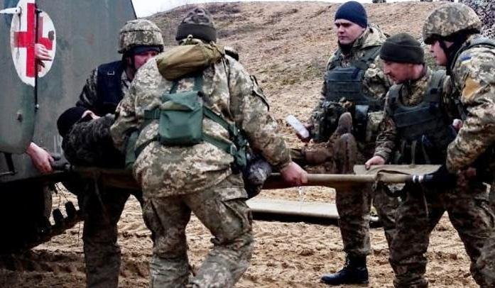 В Балаклее прогремели взрывы на военном арсенале, есть раненые