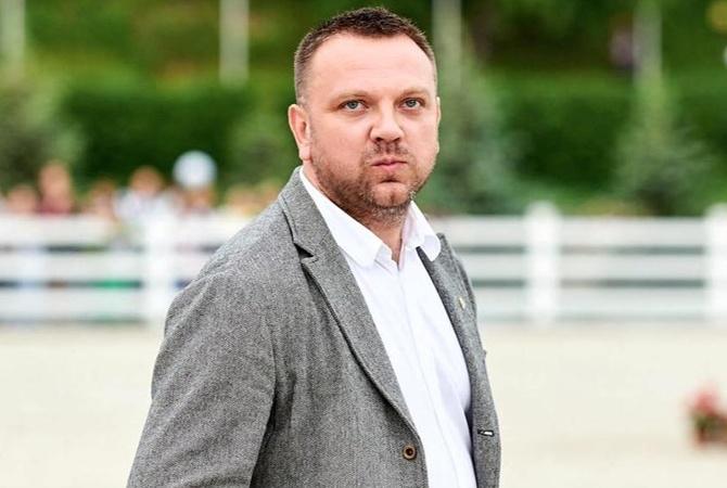 Новый советник секретаря СНБО: народный депутат и экс-директор Тины Кароль