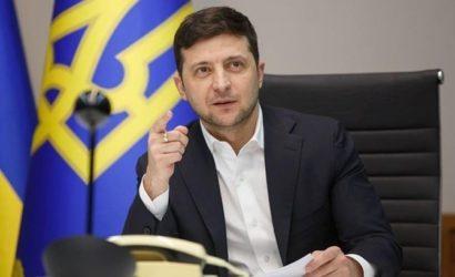 Зеленский поздравил США с днем независимости: Украина с вами