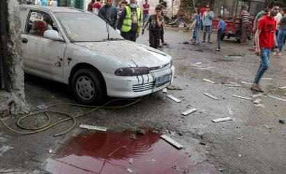Посольство Украины в Израиле призывает украинцев быть готовым к обстрелам