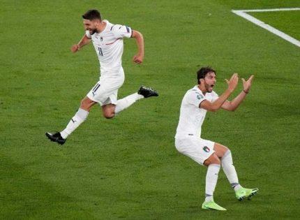 На Евро-2020 забит первый гол: в свои же ворота