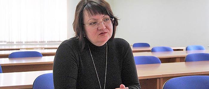 «Экс-министр образования ДНР» теперь работает в Воркуте