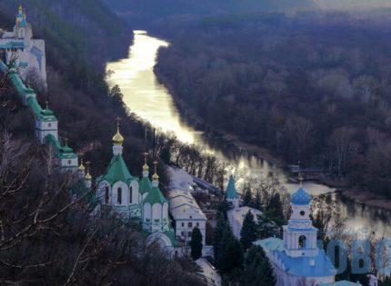 Я сама видела в Святогорской лавре российских спецназовцев, – глава Минветеранов (Видео)
