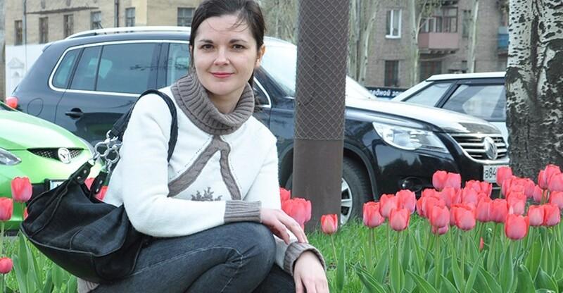 Работает по 11 часов: В «ДНР» дончанку Марину Юрчак перевели в женскую колонию