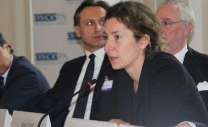 Режим тишины, водоснабжение, пенсии: В ОБСЕ подвели итоги заседания ТКГ по Донбассу