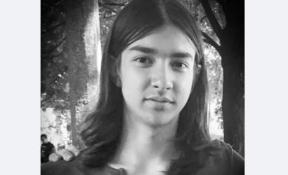Погиб молодой фехтовальщик Тимофей Сас, член сборной Украины