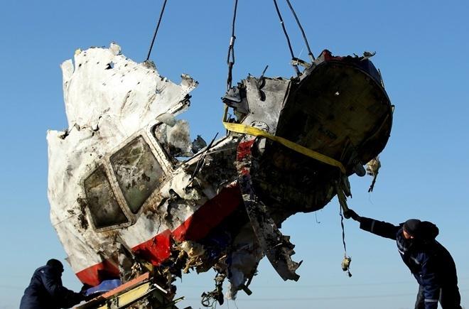Дело MH17: обнародован еще один разговор сторонников «ДНР»