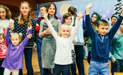 Традиция добра: Новогодней акции «Ринат Ахметов – Детям» исполняется 20 лет