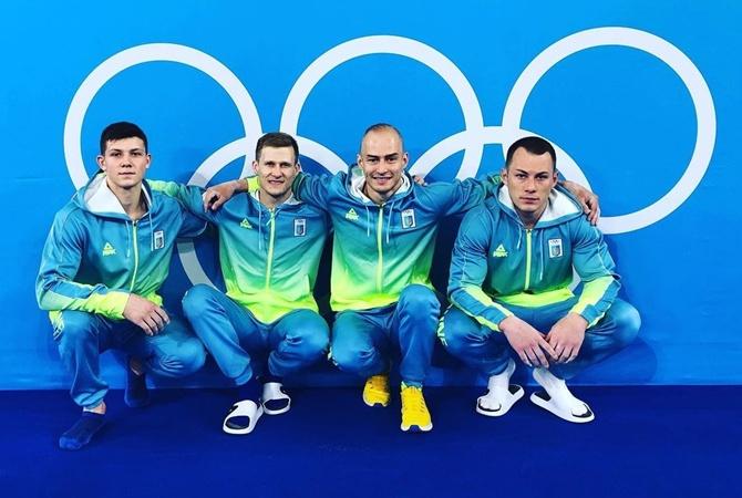 Радивилов прокомментировал отсутствие медали у сборной по спортивной гимнастике