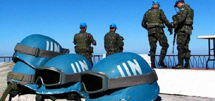 Зеленский высказался о миротворцах на Донбассе