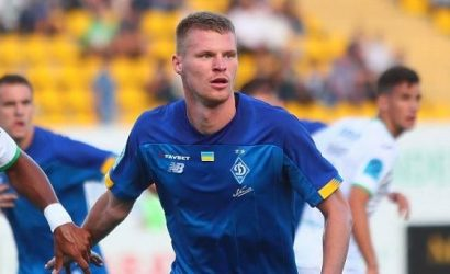 Защитнику «Динамо» сделали повторную сложную операцию, он пропустит еще полгода