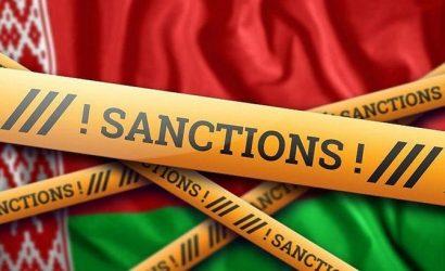 Евросоюз на год продлил санкции против Беларуси