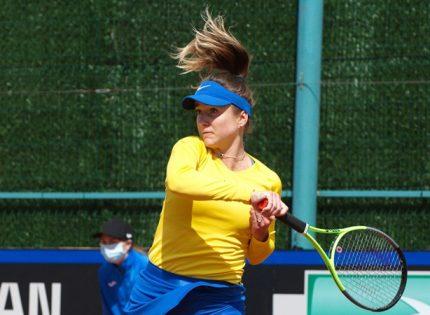 Свитолина проиграла польской теннисистке