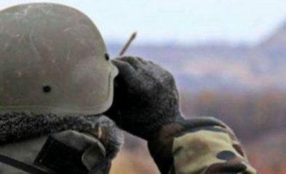 Зона ООС: Обстрелы со стороны «Л-ДНР», ранение бойца ВСУ