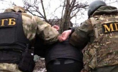 В Луганске «МГБ ЛНР» задержало фотокорреспондента, работавшего на «Россию сегодня»