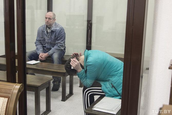 В Беларуси казнят мужчину, который помог знакомой убить 8-месячную дочку