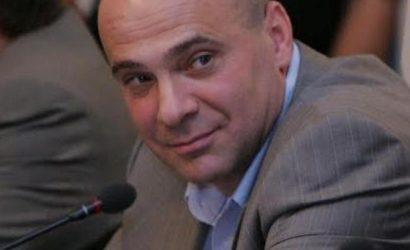 Александр Копыленко: Прифронтовые территории постоянно находятся в зоне особого внимания власти
