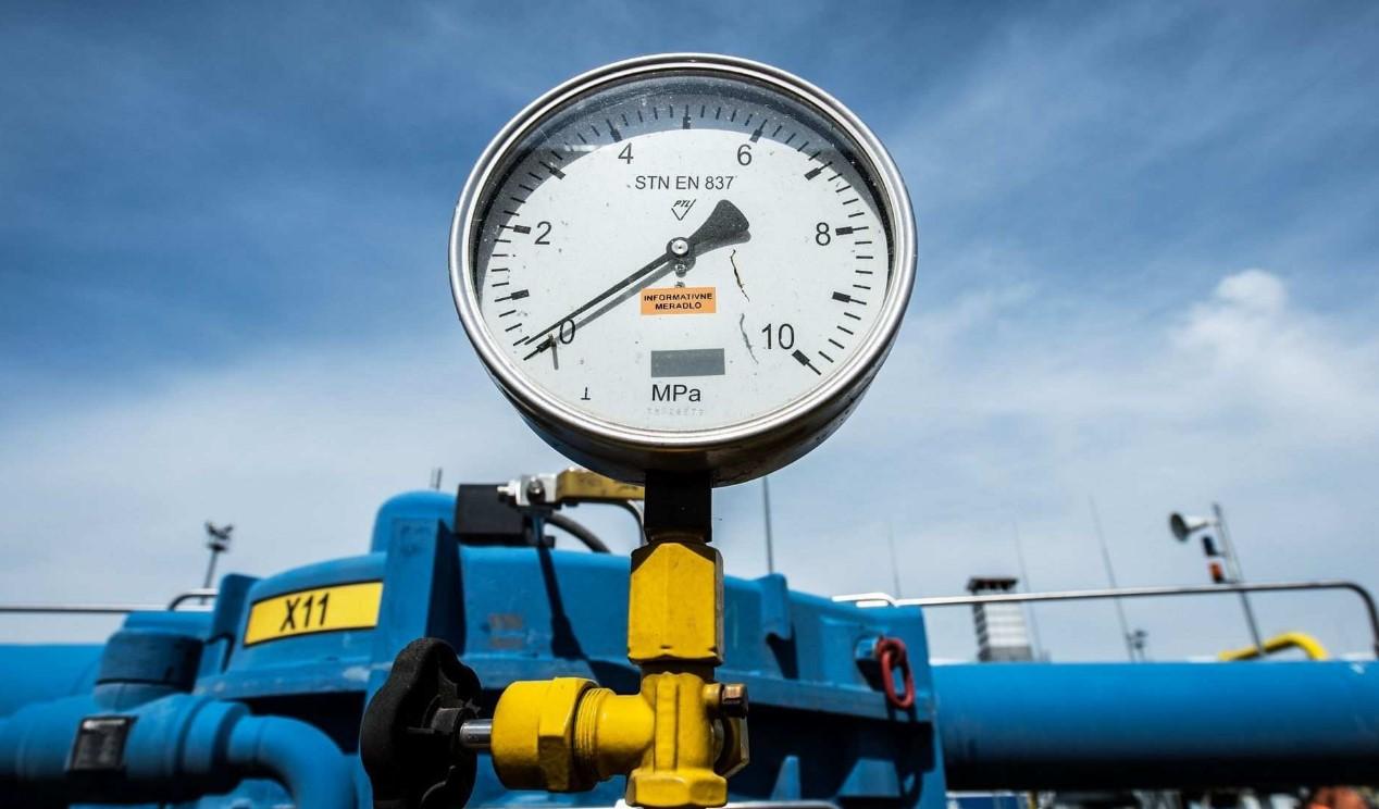 Нафтогаз: вместо газа в ГТС можно закачать водород