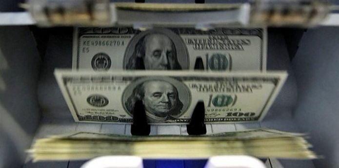 На Донетчине валютная выручка от экспорта товаров уменьшилась на 8,6%